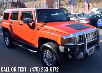 2008 Hummer H3 SUV Alpha Waterbury, Connecticut 6