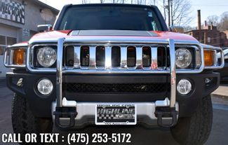 2008 Hummer H3 SUV Alpha Waterbury, Connecticut 7