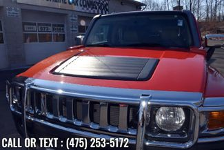 2008 Hummer H3 SUV Alpha Waterbury, Connecticut 8