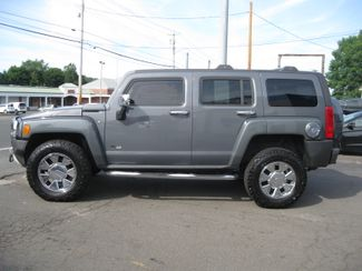 2008 Hummer H3 SUV H3X  city CT  York Auto Sales  in , CT