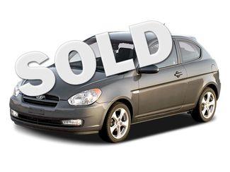2008 Hyundai Accent GS in Albuquerque, New Mexico 87109