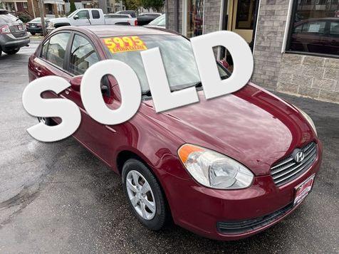 2008 Hyundai Accent GLS in , Wisconsin
