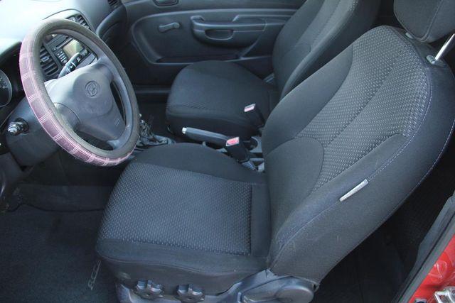 2008 Hyundai Accent GS Santa Clarita, CA 13