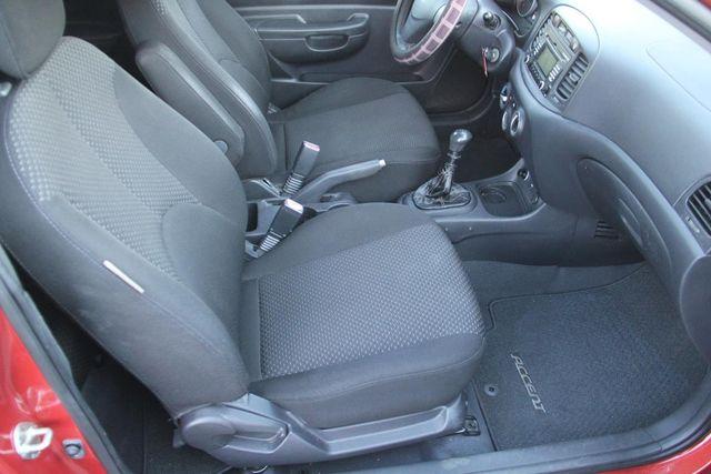 2008 Hyundai Accent GS Santa Clarita, CA 14