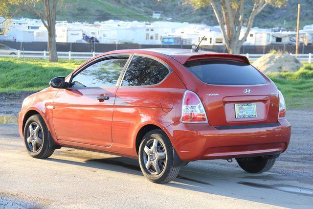 2008 Hyundai Accent GS Santa Clarita, CA 5