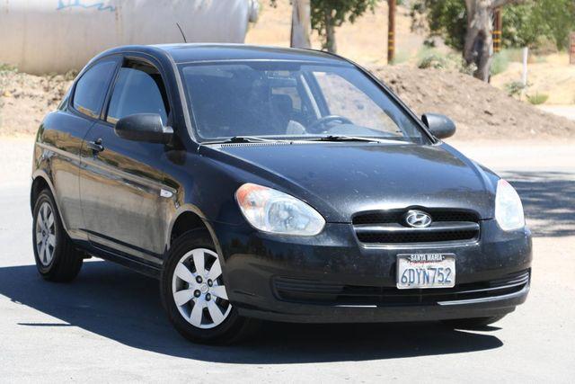 2008 Hyundai Accent GS Santa Clarita, CA 3