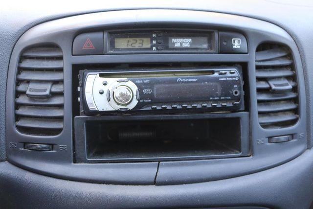 2008 Hyundai Accent GS Santa Clarita, CA 17