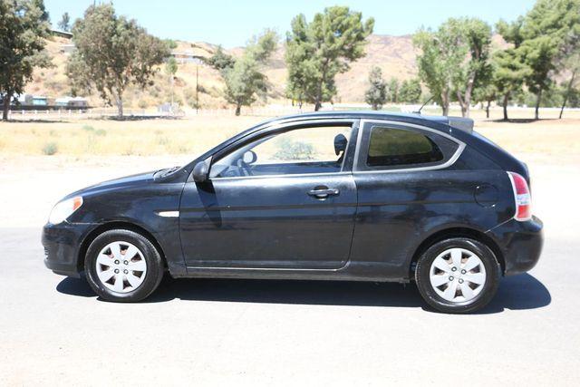 2008 Hyundai Accent GS Santa Clarita, CA 10