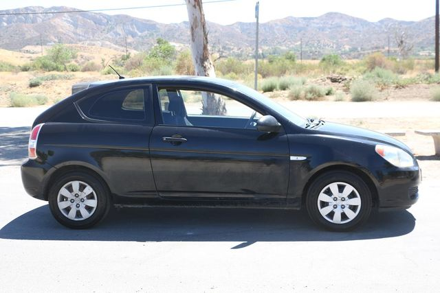 2008 Hyundai Accent GS Santa Clarita, CA 11