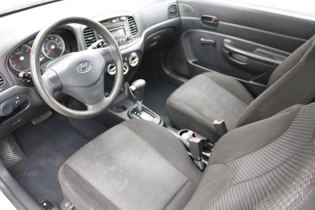 2008 Hyundai Accent GS Santa Clarita, CA 7