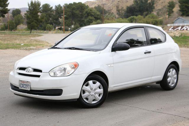 2008 Hyundai Accent GS Santa Clarita, CA 1