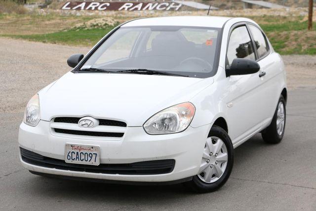 2008 Hyundai Accent GS Santa Clarita, CA 4