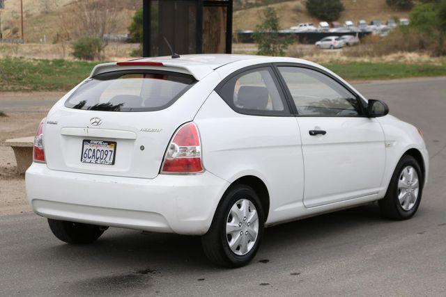 2008 Hyundai Accent GS Santa Clarita, CA 6