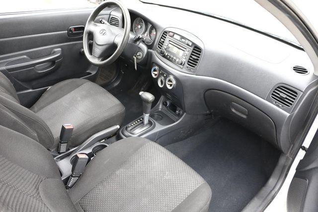2008 Hyundai Accent GS Santa Clarita, CA 8