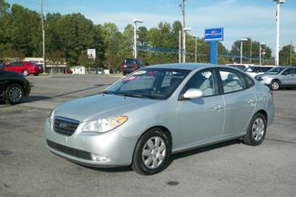 2008 Hyundai Elantra GLS in Dalton, Georgia 30721