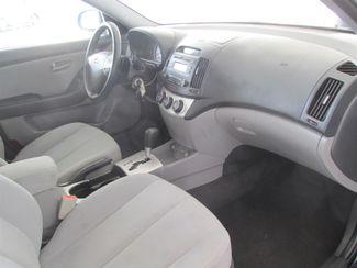 2008 Hyundai Elantra GLS Gardena, California 8