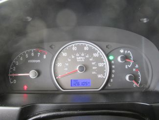 2008 Hyundai Elantra GLS Gardena, California 5
