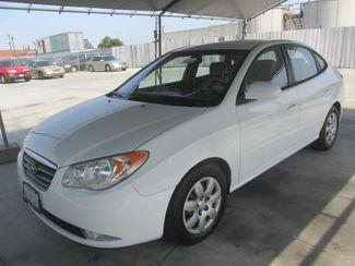 2008 Hyundai Elantra GLS Gardena, California