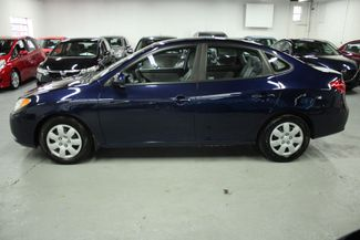 2008 Hyundai Elantra GLS Kensington, Maryland 1