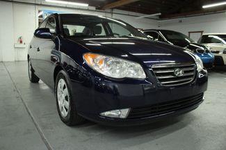 2008 Hyundai Elantra GLS Kensington, Maryland 9