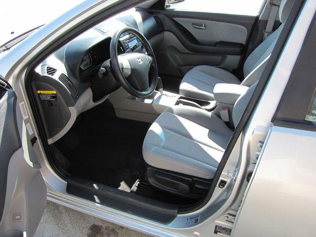 2008 Hyundai Elantra GLS in Medina OHIO, 44256