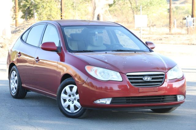 2008 Hyundai Elantra GLS Santa Clarita, CA 3