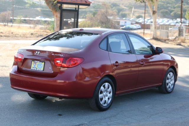 2008 Hyundai Elantra GLS Santa Clarita, CA 6