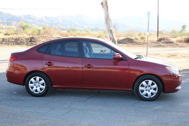 2008 Hyundai Elantra GLS Santa Clarita, CA 12