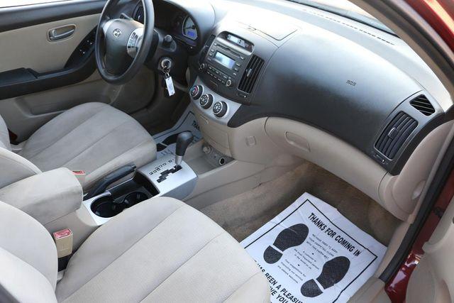 2008 Hyundai Elantra GLS Santa Clarita, CA 9