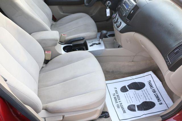 2008 Hyundai Elantra GLS Santa Clarita, CA 14