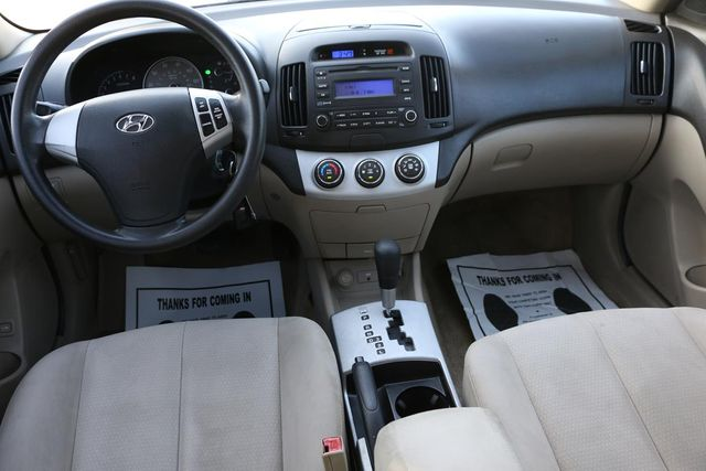 2008 Hyundai Elantra GLS Santa Clarita, CA 7