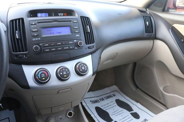 2008 Hyundai Elantra GLS Santa Clarita, CA 18