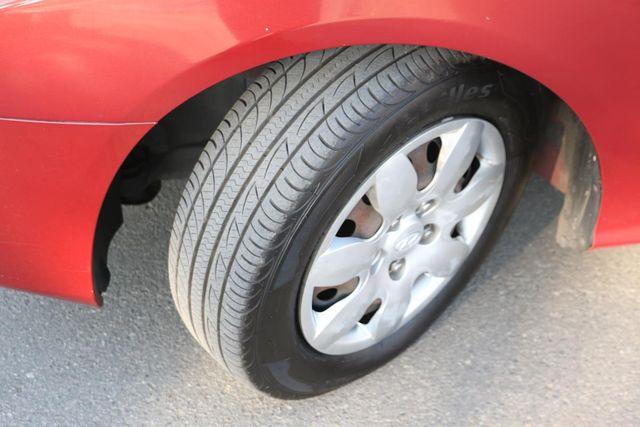 2008 Hyundai Elantra GLS Santa Clarita, CA 28