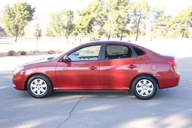 2008 Hyundai Elantra GLS Santa Clarita, CA 11