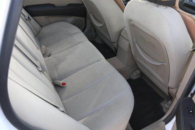 2008 Hyundai Elantra GLS Santa Clarita, CA 16