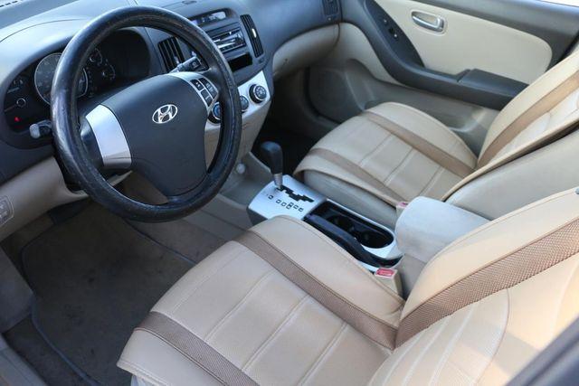 2008 Hyundai Elantra GLS Santa Clarita, CA 8