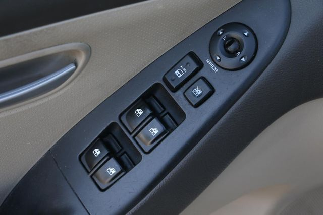 2008 Hyundai Elantra GLS Santa Clarita, CA 25