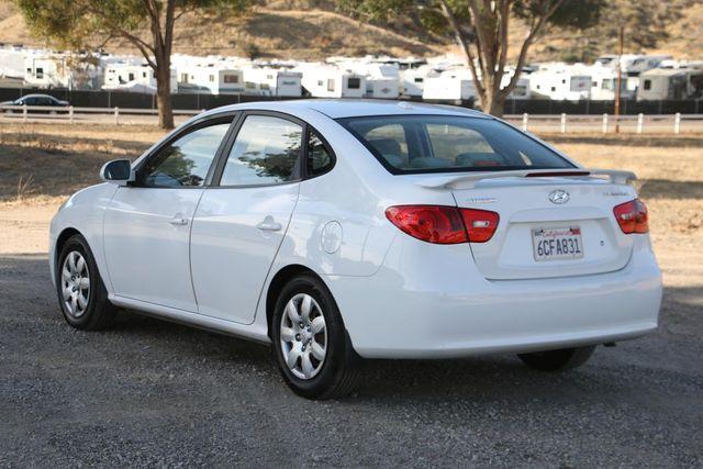 2008 Hyundai Elantra GLS Santa Clarita, CA 5