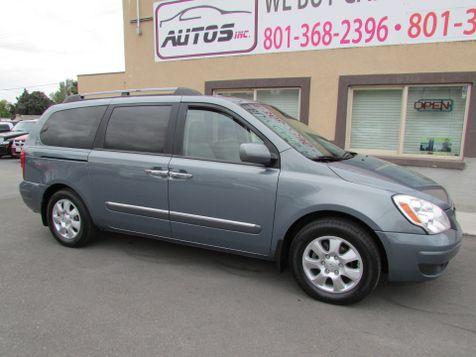 2008 Hyundai Entourage GLS in , Utah