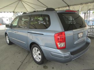 2008 Hyundai Entourage GLS Gardena, California 1