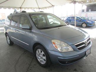 2008 Hyundai Entourage GLS Gardena, California 3