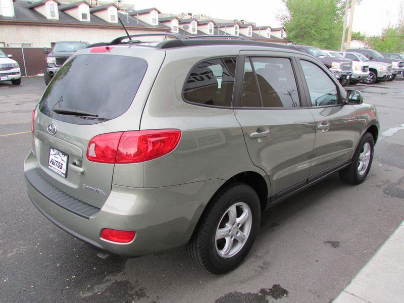 2008 Hyundai Santa Fe GLS Sport Utility  city Utah  Autos Inc  in , Utah