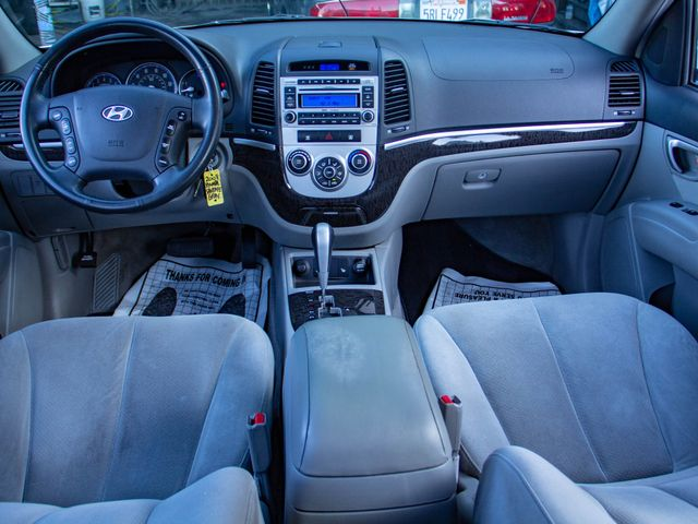 2008 Hyundai Santa Fe SE Burbank, CA 8
