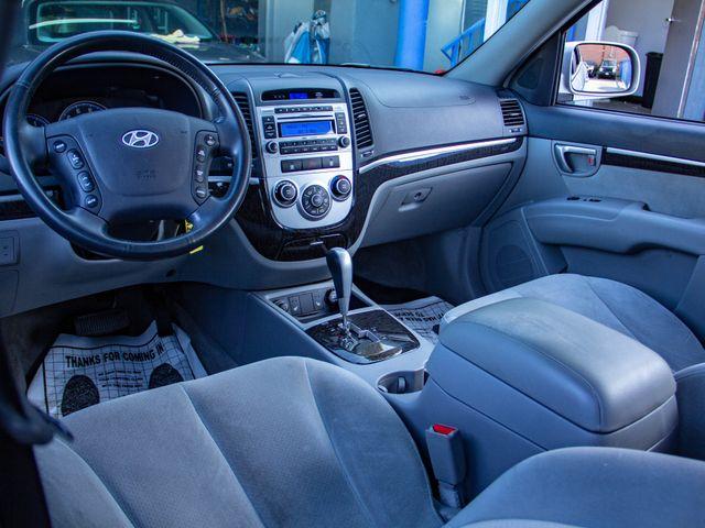 2008 Hyundai Santa Fe SE Burbank, CA 9
