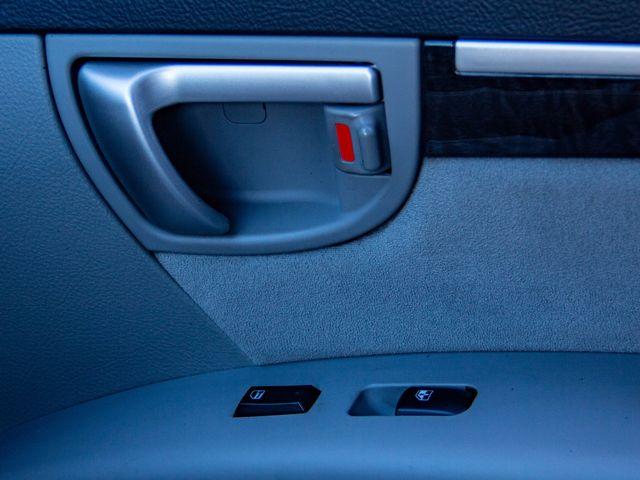 2008 Hyundai Santa Fe SE Burbank, CA 20