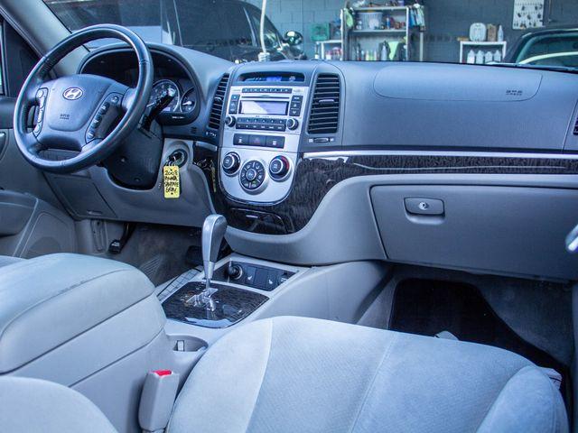2008 Hyundai Santa Fe SE Burbank, CA 10