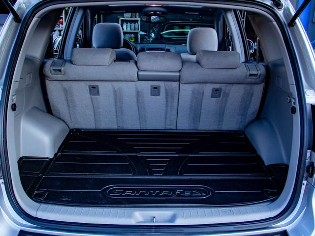 2008 Hyundai Santa Fe SE Burbank, CA 27