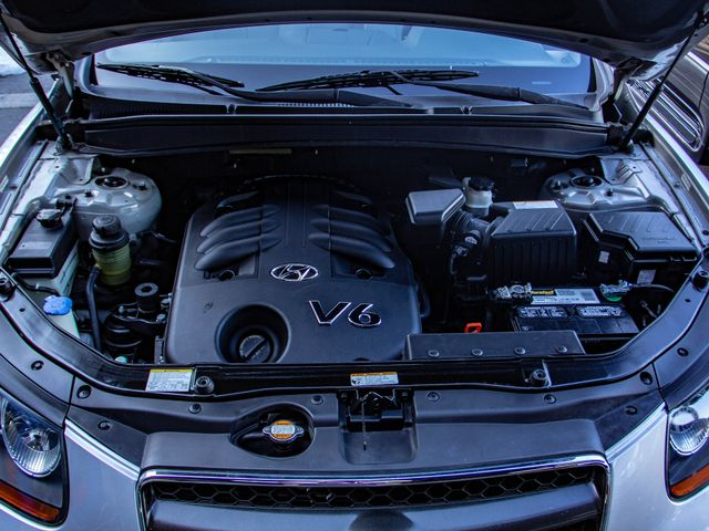 2008 Hyundai Santa Fe SE Burbank, CA 30