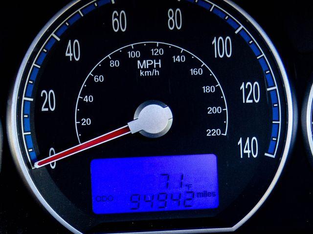 2008 Hyundai Santa Fe SE Burbank, CA 31