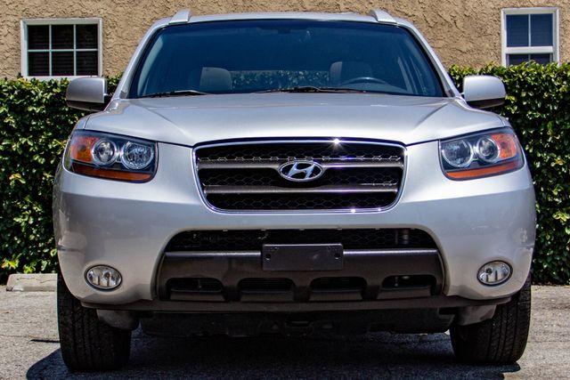 2008 Hyundai Santa Fe SE Burbank, CA 2